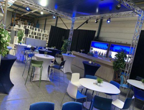Open Dag R&M Kantoor- en Designmeubelen
